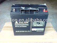 JALON sealed lead acid battery (HOT product!)