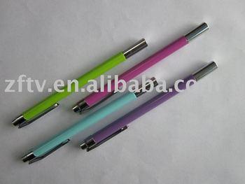Telescopic Colors Pen Antenna
