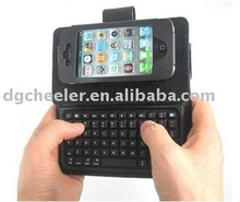 69-key bluetooth keyboard case for iphone