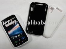 Atrix 4G MB860 TPU Skin Gel UV Style Silicon case Soft case Mobile phone case For Motorola