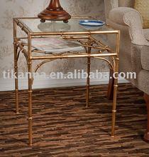 2012 antique table