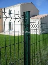 welded wire mesh/welde fence panel