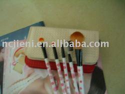 5pcs mini make up bag