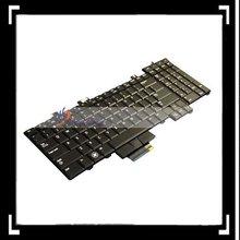 For Dell Precision M6400 Keyboard Backlit Black US