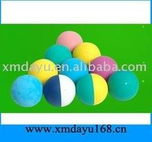 High Bouncing Rubber Hollow Ball,Hollow Rubber Ball