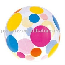 Inflatable water ball,Inflatable beach ball,inflatable toy