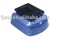 AYJ-3000C Multifunctional vibration machine, Blood Circulation foot Massager with OZONIZER function
