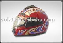ABS Full face helmet H-168A