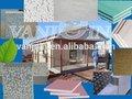 Novos materiais de construção/painel wall/placa de gipsita/teto do pvc