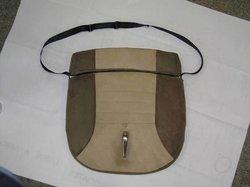 Tummy Shield Car Cushion