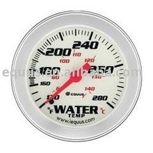 """2"""" Water Temperature Gauge"""