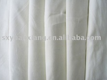 bleached polyester fabric