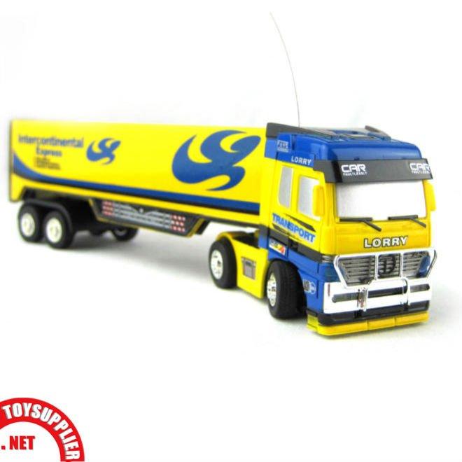 198 RC Mini Truck R01748