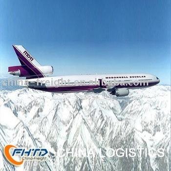 Qianjiang, Hubei air service to worldwide