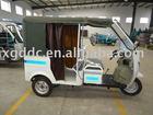 Electric Passenger Bajaj Tuk Tuk