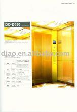 Outstanding passenger elevator
