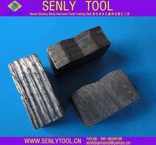 diamond tool Segment For Cutting Asphalt(DIA.900~3000mm)