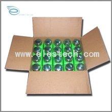 anti-static bottle, green, white, blue, pink; 4oz, 6oz & 8oz available