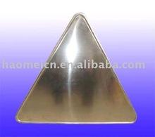 bright triangle --Aluminium circle/disc for Trafic Sign