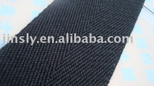 cotton herringbone tap for shopping bags,garment,hats,shoes,bags,outdoor sports product
