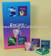 3pcs/box male condom