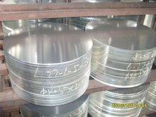 Aluminium Circle sheet for Lampshade