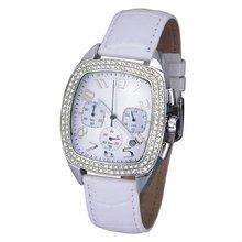 OEM12-1009 flip top watch Decent gorgeous Stainless Steel Watch