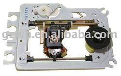 SF-HD62 W,M for DVD laser lens