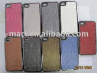 for iphone 4 Wood veins Crystal cover case