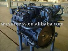 1500rpm Deutz air cooled diesel engine