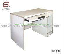 mordern teacher office computer furniture desk table