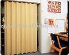Plastic Folding Door---For Interior Room Decoration