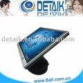 19 polegadas touch screen monitor lcd; máquina de toque