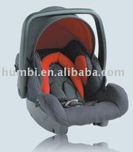 2011 Humbi modern style baby car seat MXZ-ED as cradle