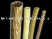 Polyurethane Fiberglass Sleeving/PU sleeves