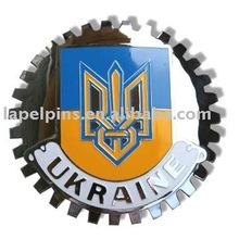 Promotion Car Brand Hard Enamel Pins