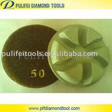 floor polishing pads|concrete restoration pads|stone restoration