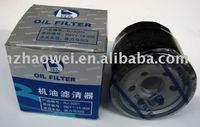 oil filter of familia B6Y1-14-302