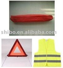 Car Emergency Kit for Car Safety