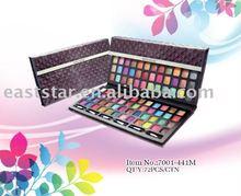 eyeshadow cosmetic 96 color Miss Rose 7001-441M