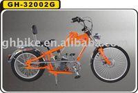"20""-24"" CE export Popular motor bike gas bicycle"