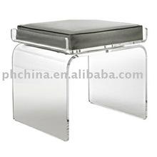 Multifunctional Acrylic Desk Chair,Acrylic Office Chair