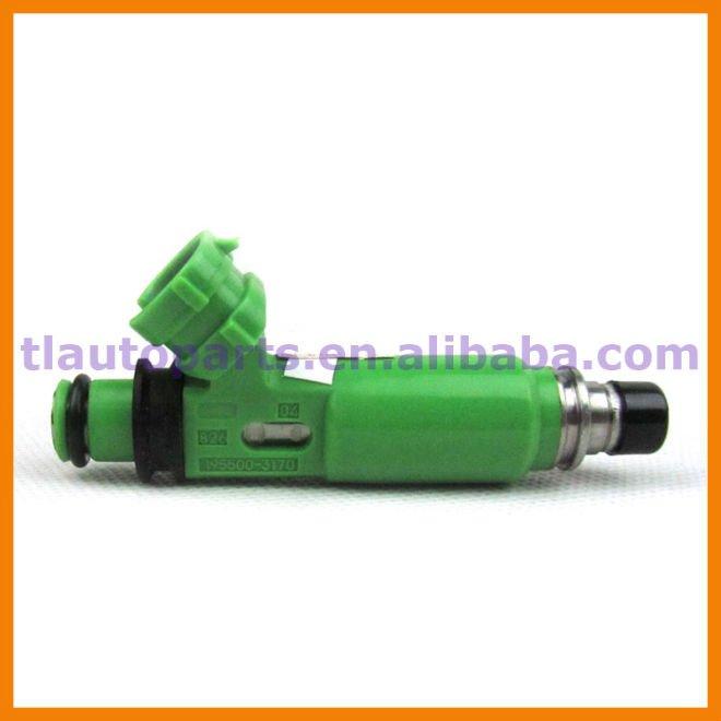 Fuel injector nozzle kit for mitsubishi pajero v43 v73