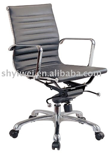 leather manager Chair high quality office furniture WEC