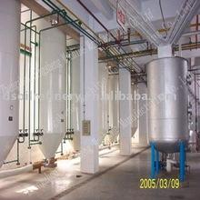 sunflower crude oil refinery 30T/D