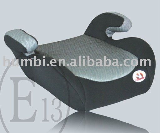 Forward facing installation infant booster car seat for child 15-36kgs(33-80lbs)