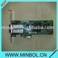 Intel 8492mf/nc6170 ( 313879 - b21 ) pci-x de fibra óptica de la tarjeta de red
