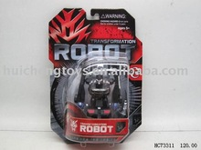 New Arrival Transformer Robbot Toy HC73311