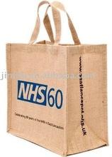 good quality natural jute bag