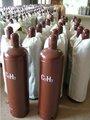 cilindro de gas acetileno